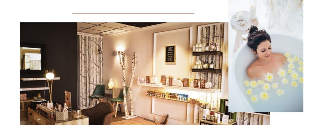 institut de beauté tarif en vendée
